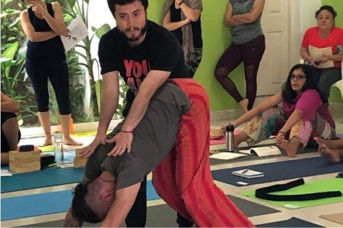Clases de yoga en Villahermosa