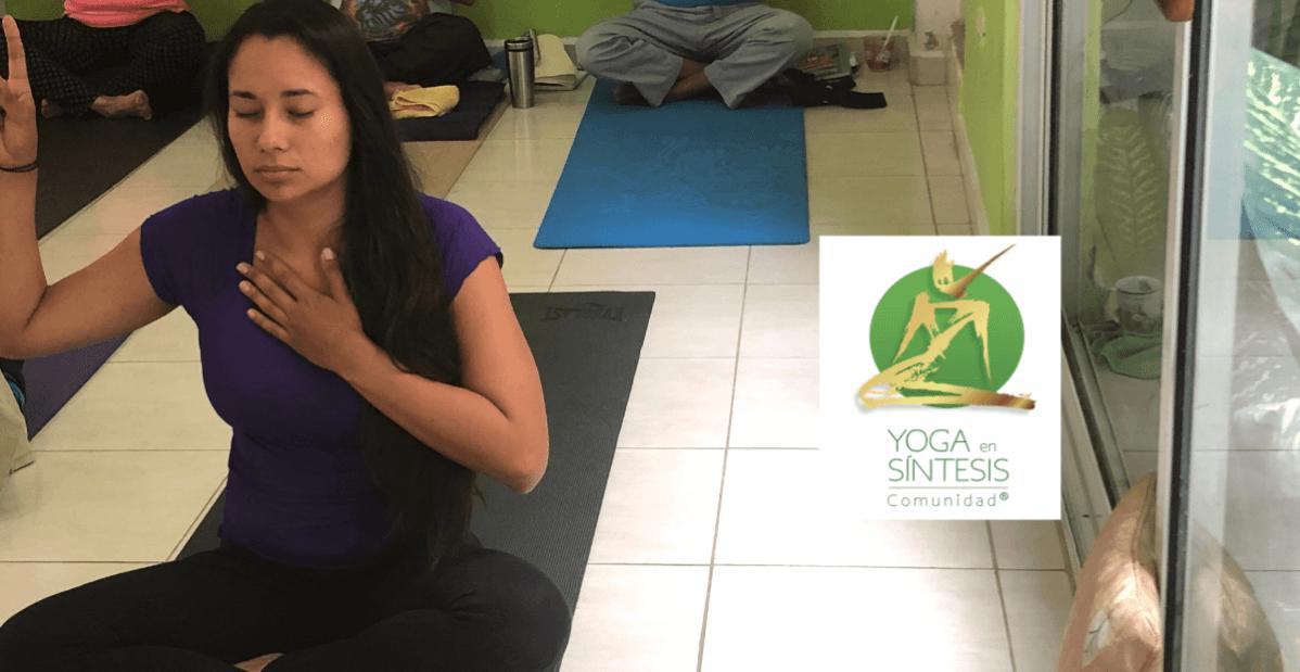 origenes del yoga